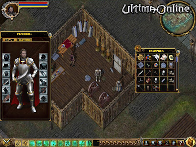 Ultima online make money fast jobs
