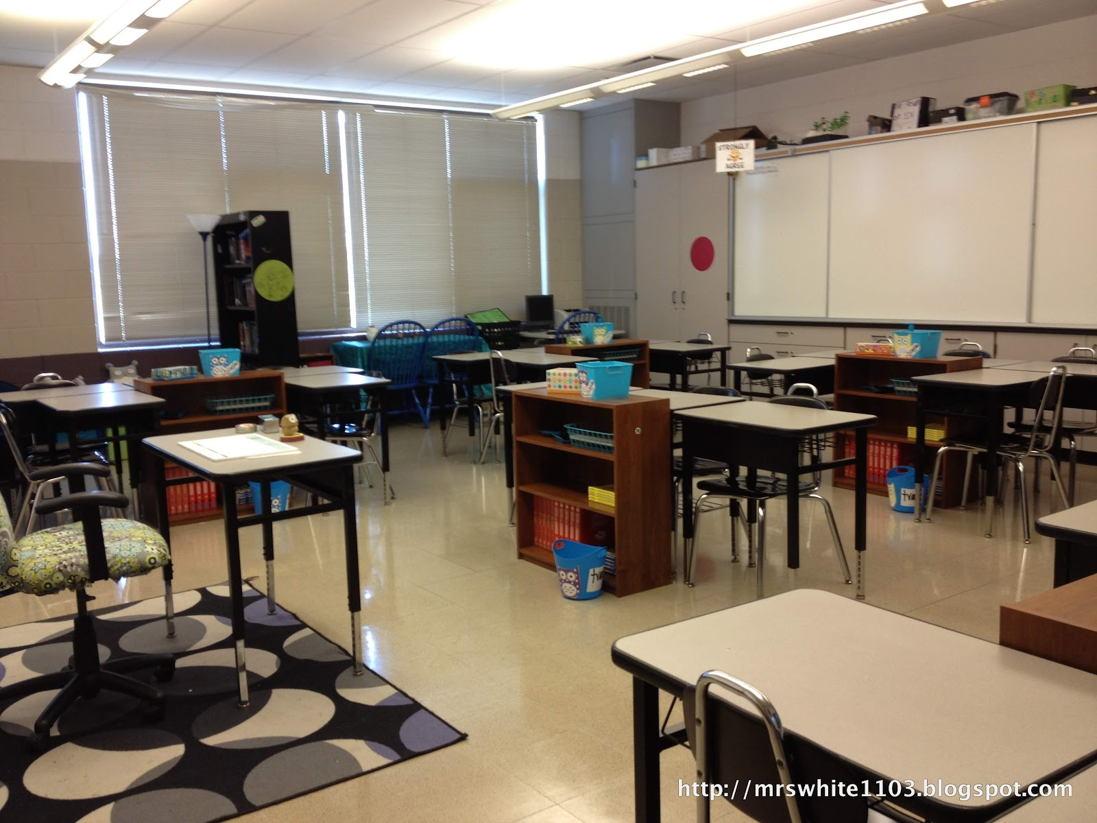 Classroom Theme Ideas For Middle School ~ Teaching teens in the st more classroom work