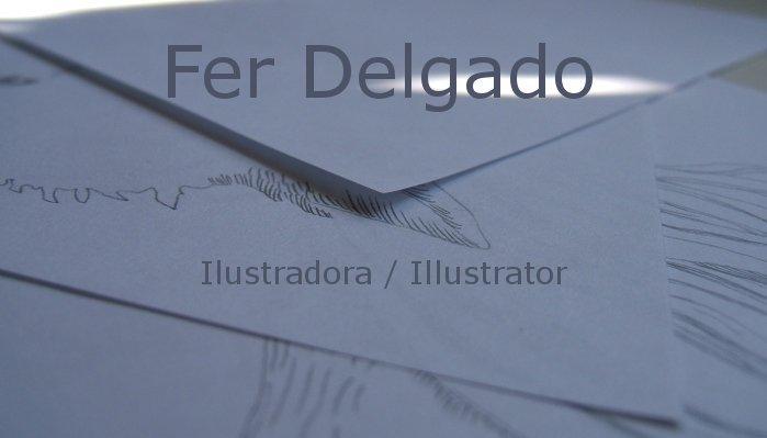 Maria Fer Delgado Roldan