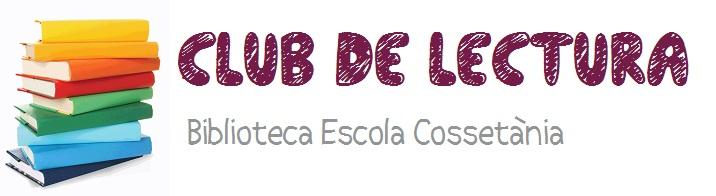 Club de Lectura Cossetània