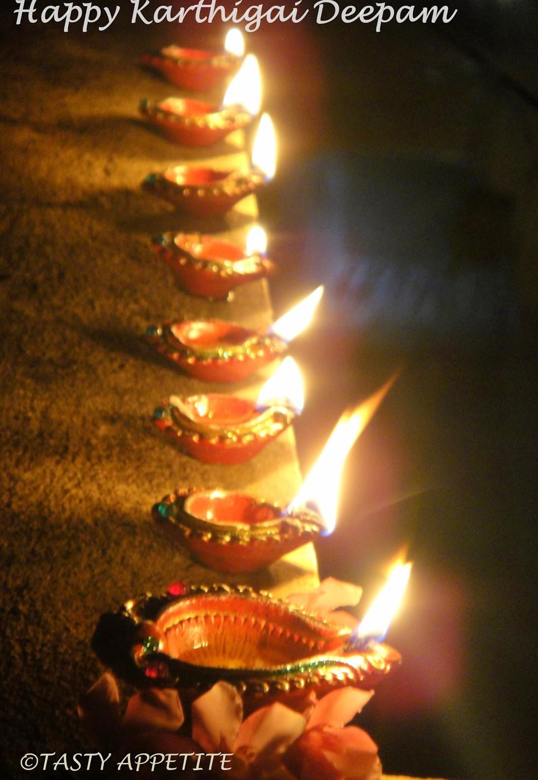 Happy Karthigai Deepam Karthigai Deepam Wishes