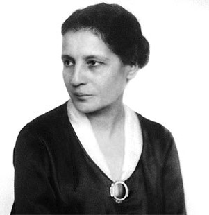 Women in STEM - Lise Meitner