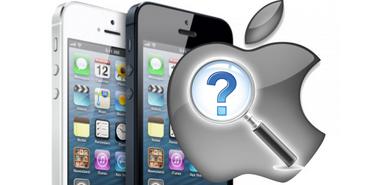 Check iPhone Unlock Status