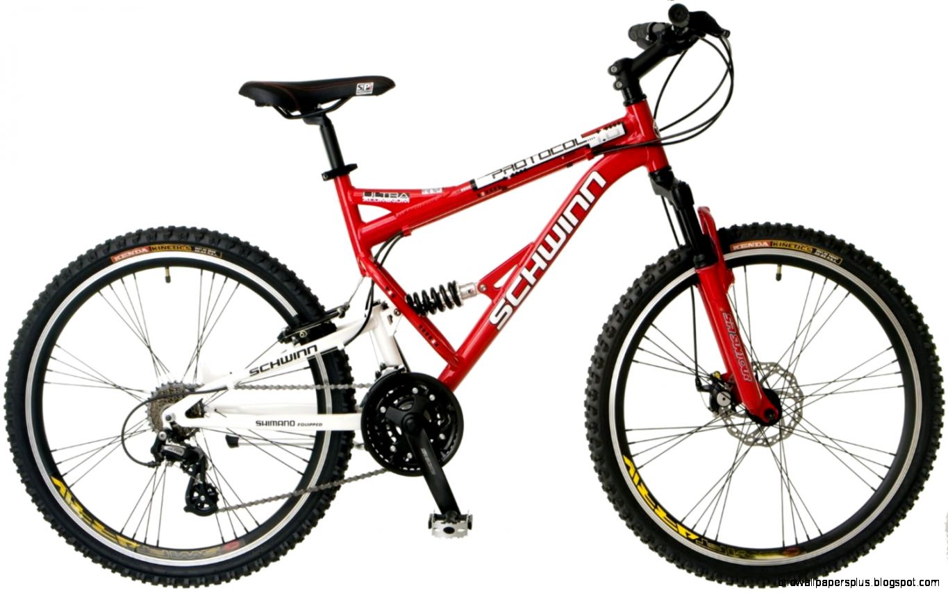 Schwinn Protocol 10 Mens Dual Suspension Mountain