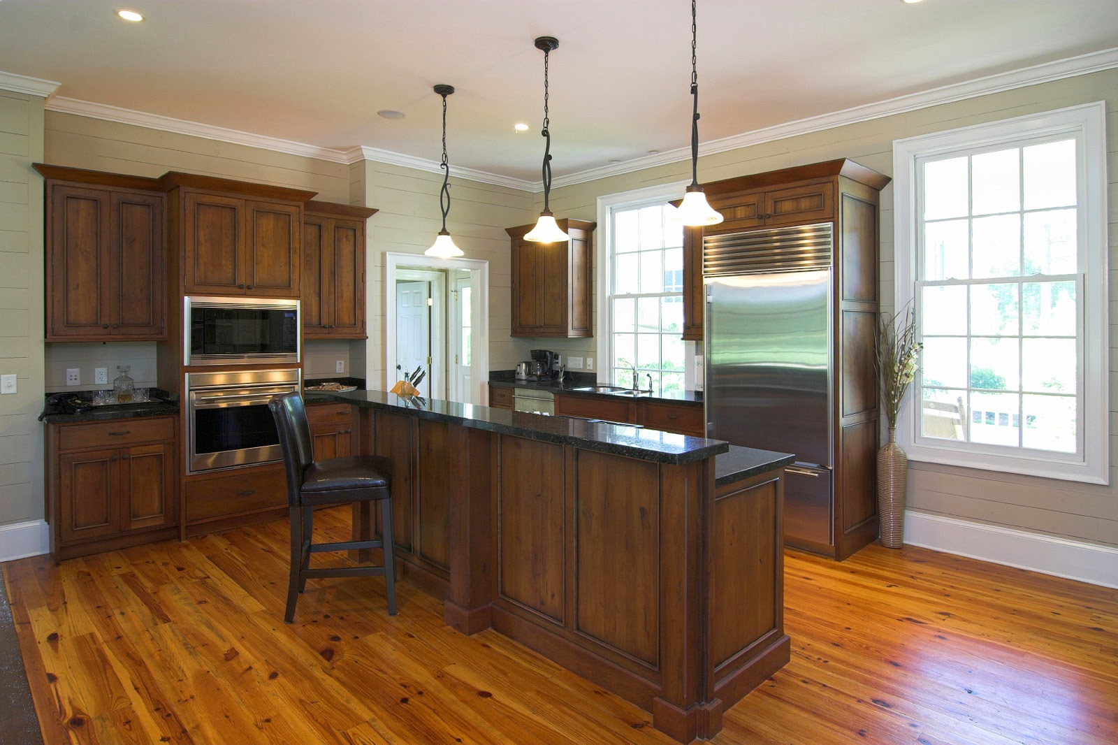 can you put hardwood floors in a kitchen most in-demand home design