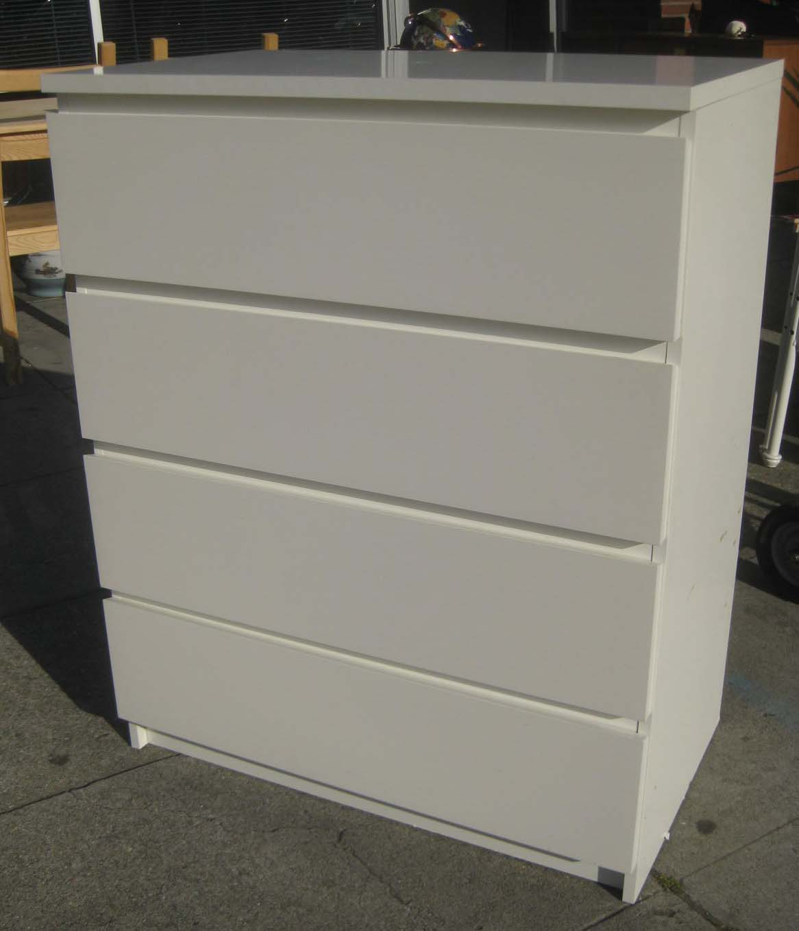 Ikea drawers gumtree glasgow - White bedroom furniture ikea ...