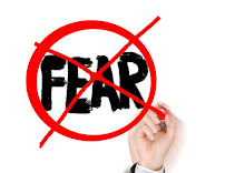 Don't Let FEAR Hijack you...