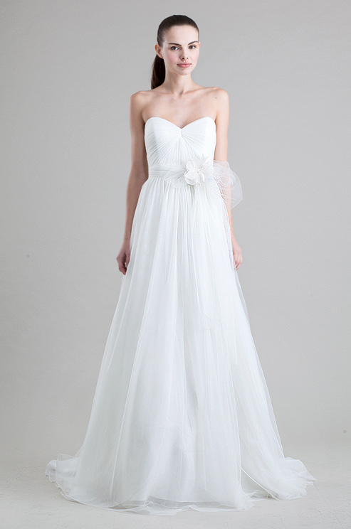 Waddell Wedding Dresses