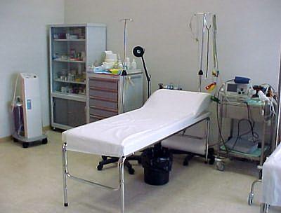 Λειτουργεί με εθελοντές Ιατρούς το Δημοτικό Ιατρείο Κορίνθου (video)