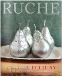 Featured in : RUCHE