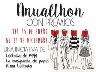 #Anualthon