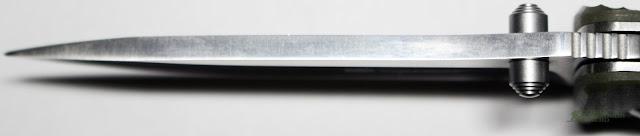 Ganzo G720 Blade View 3
