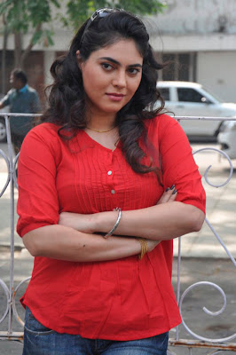 sherin latest photos