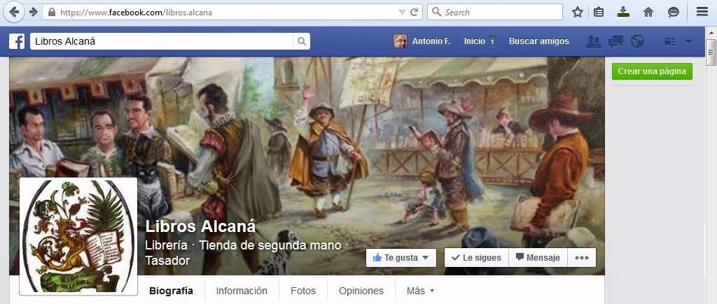 https://www.facebook.com/libros.alcana