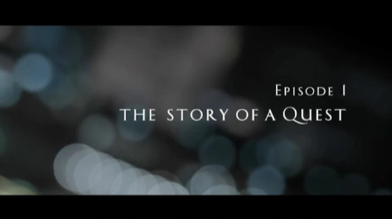 Guerlain, web-série, saga, Orchidée Impériale, Michelle Yeoh