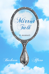 Mirror Talk: A Memoir - IndieReader Discovery Award for Best Memoir