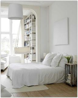 cozy scandinavian bedrooms 21 Dekorasi kamar tidur untuk cuaca dingin