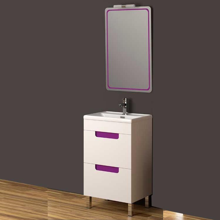 Muebles de ba o tu cocina y ba o for Lavabo profundo
