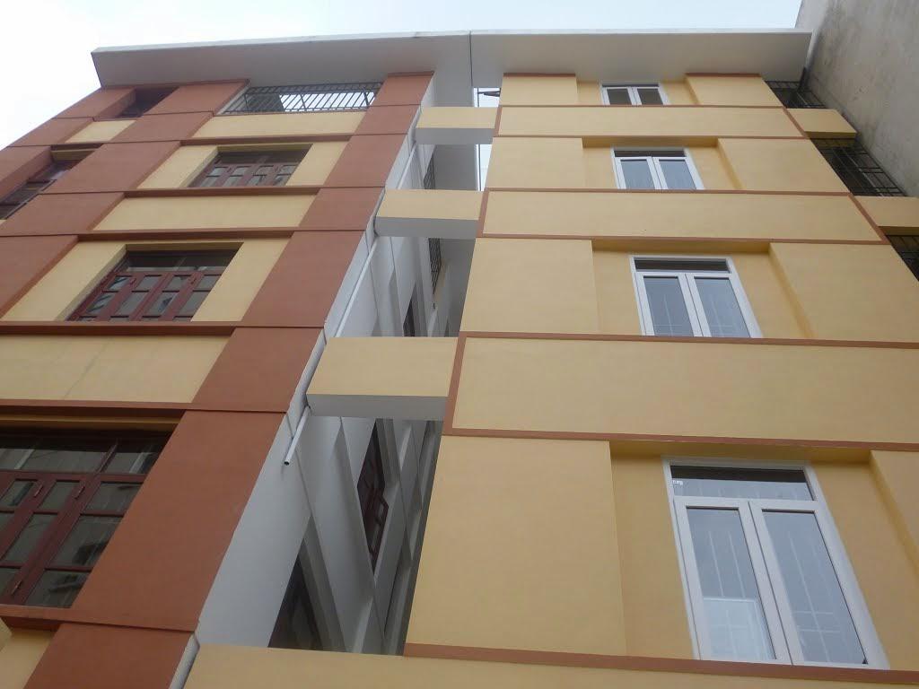 Thuê chung cư mini để thừa hưởng tiện ích xung quanh