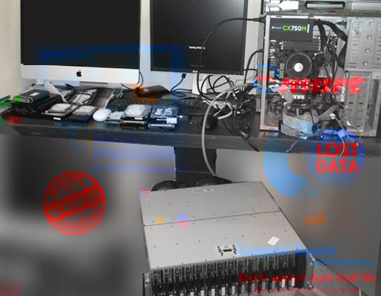 server data recovery dubai