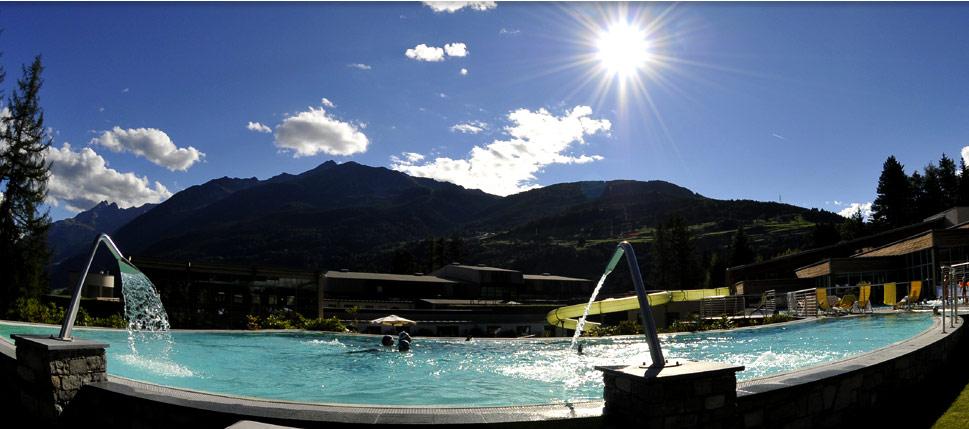 Il profeta dei viaggi trenino rosso del bernina un - Hotel bormio con piscina ...