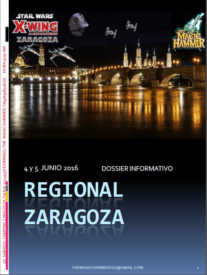 Regional Zaragoza 2016