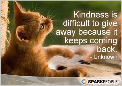 funny kindness quotes