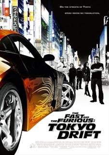 Tốc Độ Và Nguy Hiểm: Đường Đua Tokyo