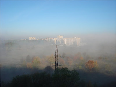 украина, винница, вид с окна, окна, 8 этаж