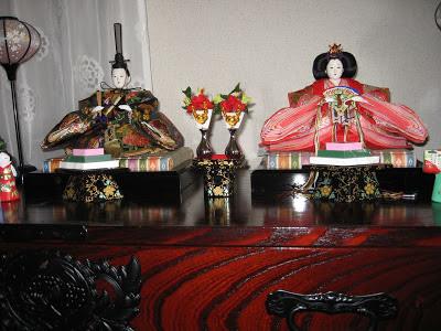 Hina-ningyō