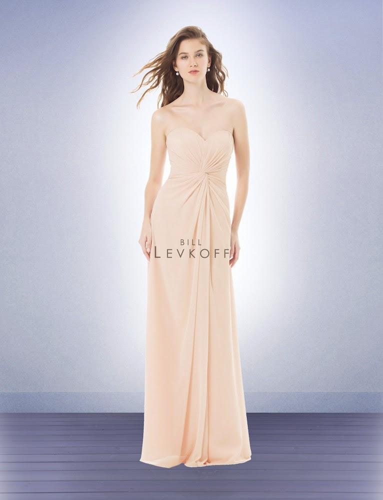 Vestidos largos elegantes