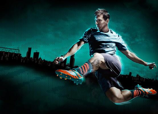 Adidas botas Leo Messi Mirosar10