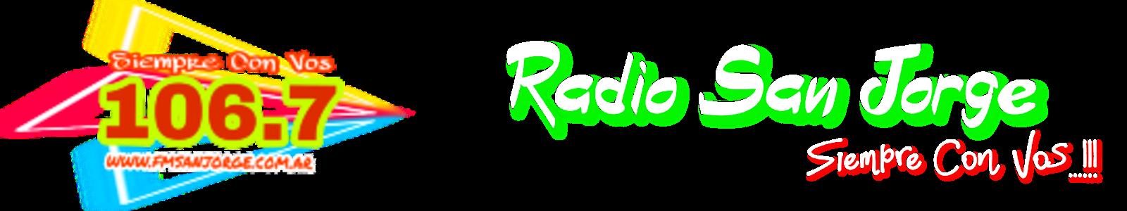 RADIO SAN JORGE ONLINE