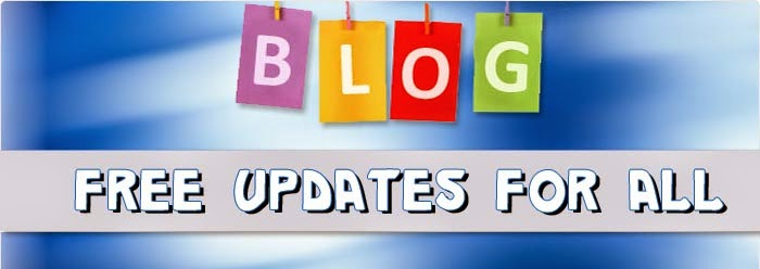 This is a Blog of Free Updates for All
