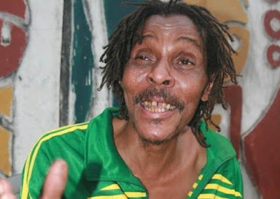 """I am scared of going to rehab' - Majek Fashek says"