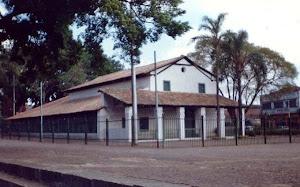 capela Guia de cultura e lazer da Zona Leste   Descubra a Zona Leste SP