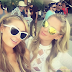 Coachella Cuties...