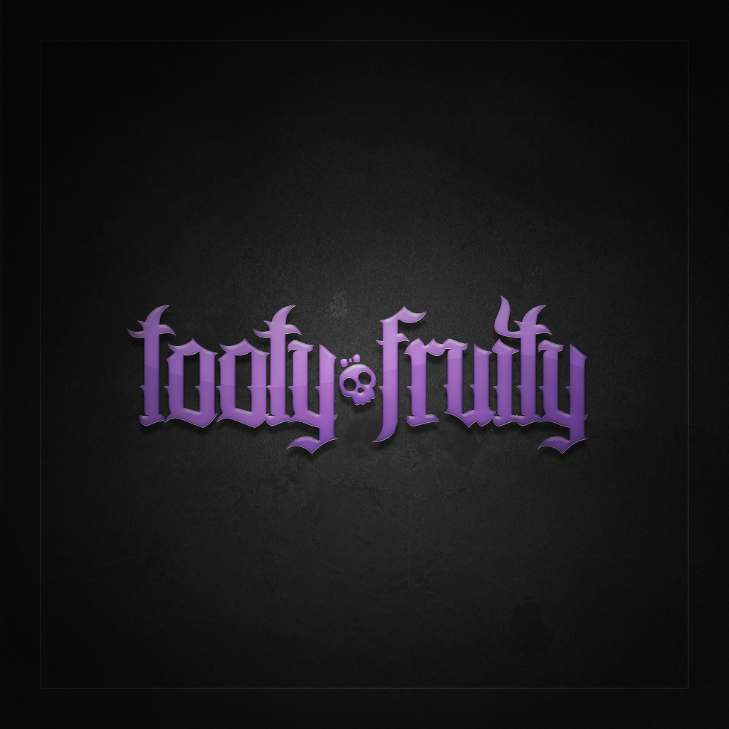 Sponsor - Tooty Fruity