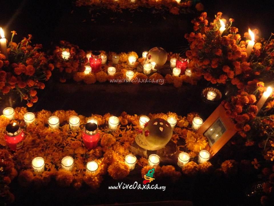 Velas Dia De Los Muertos Da de muertos 2012  vela deVelas Dia De Los Muertos