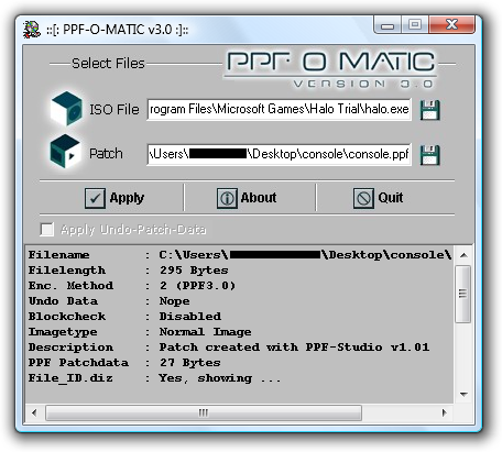 ppf patch download