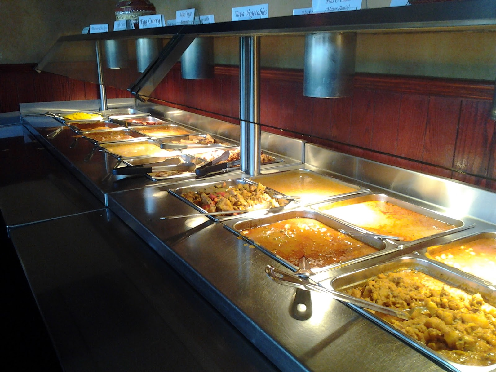 New India Buffet Free Deals With Coupons