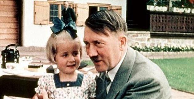 Ο Χίτλερ είχε δίκιο! ΒΙΝΤΕΟ που δεν έπαιξε σε κανένα κανάλι!
