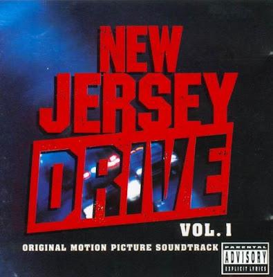 OST – New Jersey Drive, Vol. 1 (CD) (1995) (FLAC + 320 kbps)