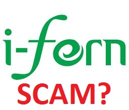 i-fern scam or not