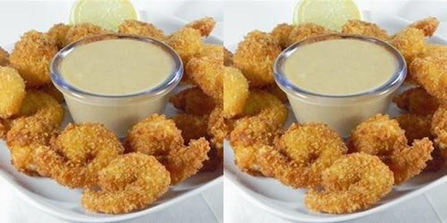 Resep membuat udang goreng renyah crispy ala restoran jepang