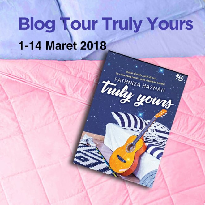 Truly Yours - Fathnisa Hasnah