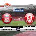مشاهدة مباراة ليفربول وميدلزبره بث مباشر كأس رابطة المحترفين الإنجليزية Liverpool vs Middlesbrough