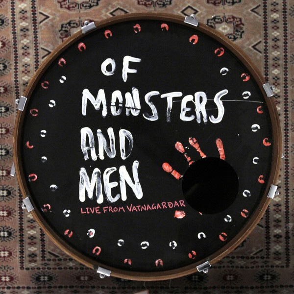 Of Monsters and Men - Live From Vatnagarðar Cover
