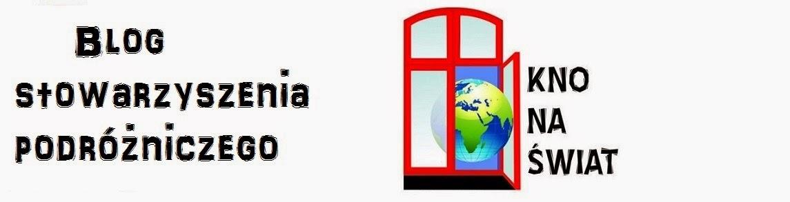 Stowarzyszenie podróżnicze OKNO NA ŚWIAT