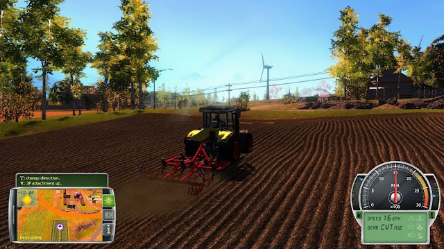 Professional Farmer 2014 Screenshots 1